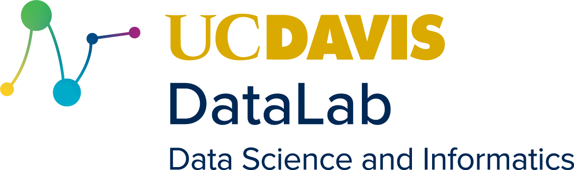 UC Davis DataLab, Data Science and Informatics