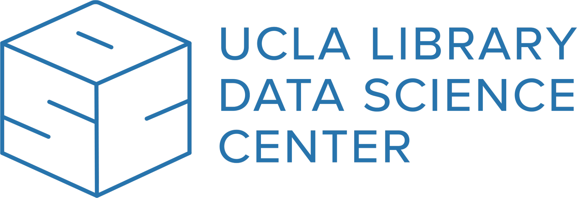 UCLA Library Data Science Center